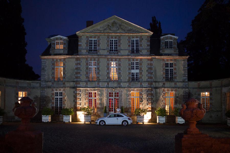 Château de Nandy - Le Château 2