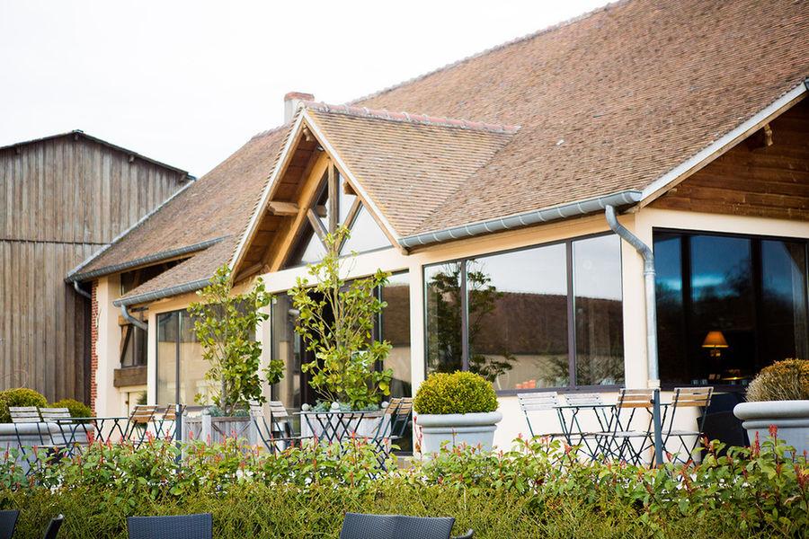 Grange de Bory - La Grange 2