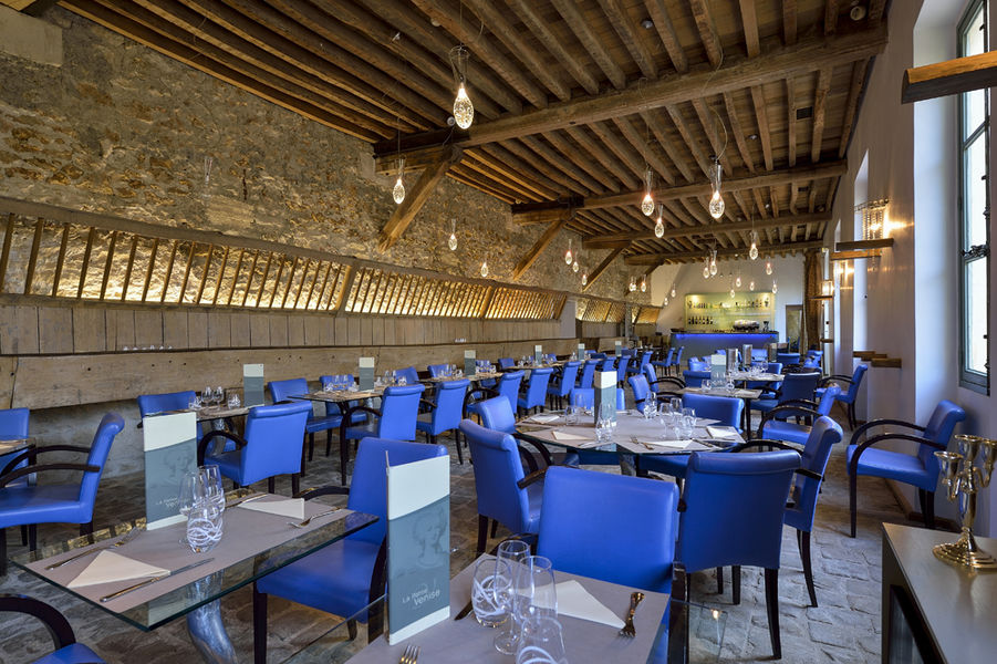 Restaurant La Petite Venise - Salle du Restaurant