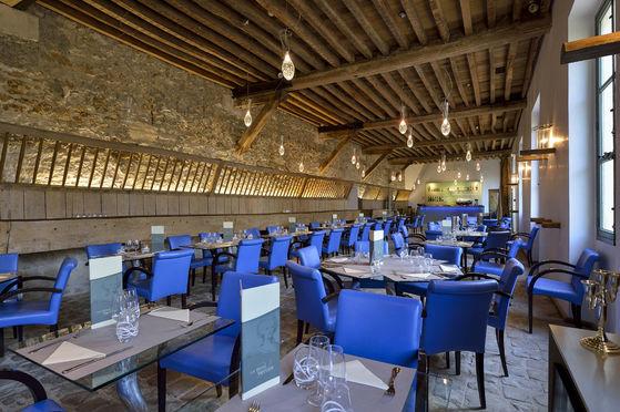 Salle séminaire  - Restaurant La Petite Venise