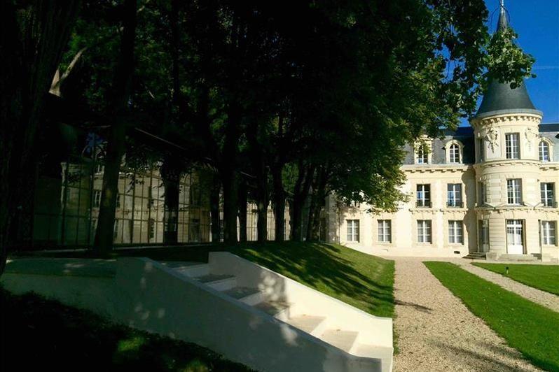 Château d'Hardricourt - L'Orangerie 3