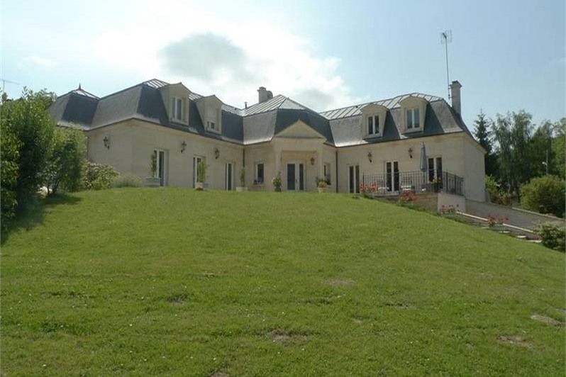 Villa Diana - Extérieur 2