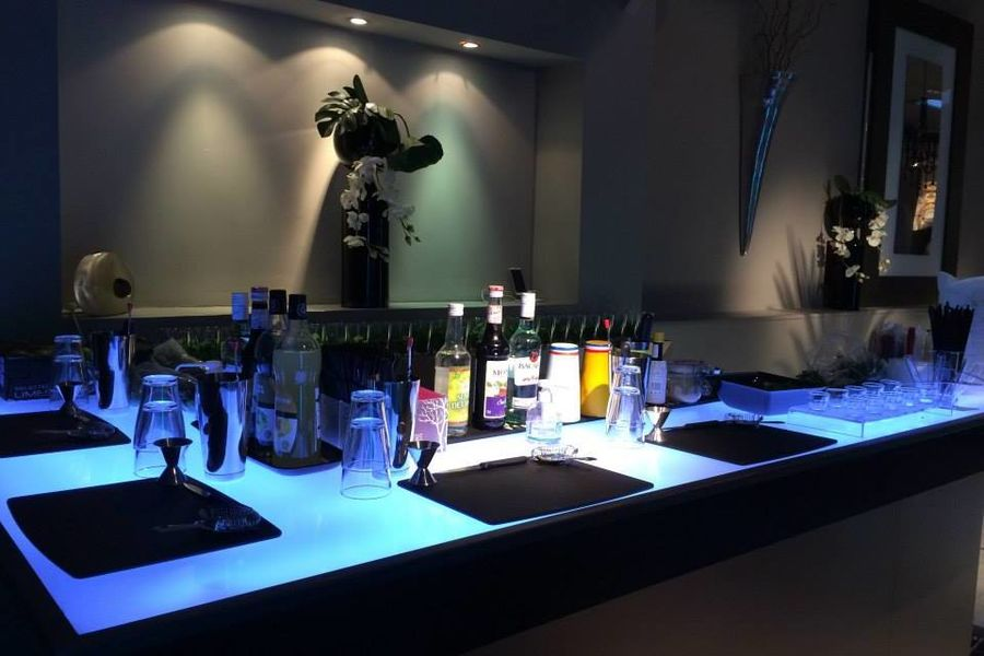 112 Carats - Bar à cocktails