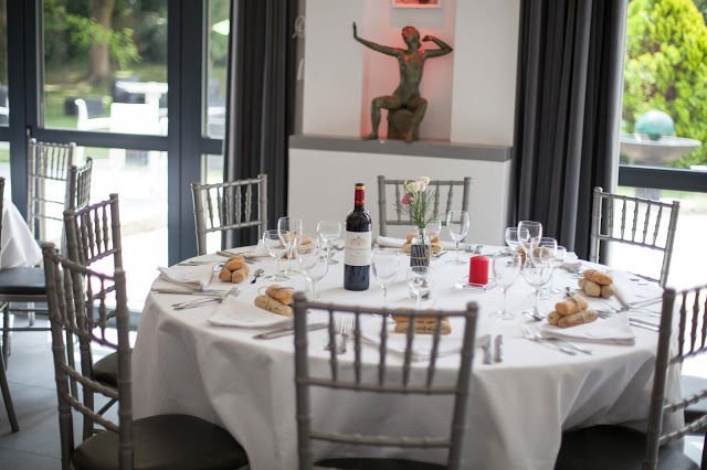 Espace Grange - Table ronde