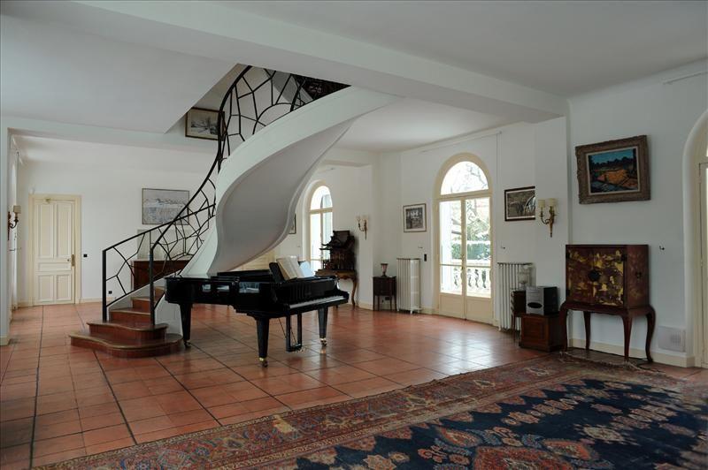 Demeure Lamaury - Grand Salon