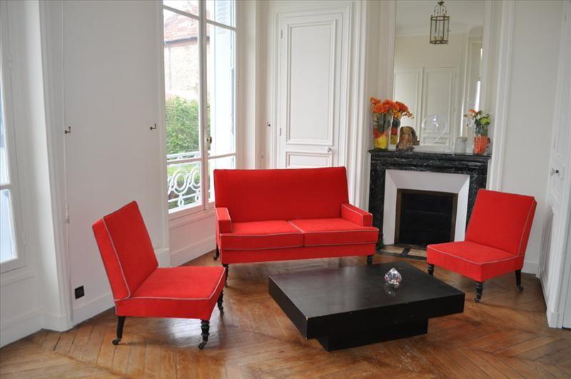 Demeure Lamaury - Petit Salon
