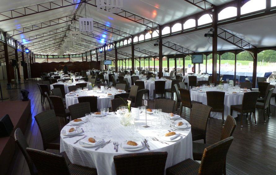 Pavillon de Jardy - Salle réception 3