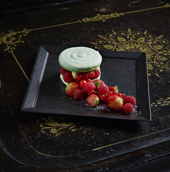 Domaine Saint-Clair Le Donjon - Dessert 2