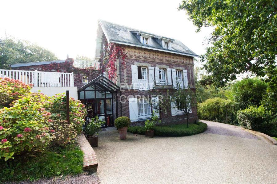 Domaine Saint-Clair Le Donjon - La Villa
