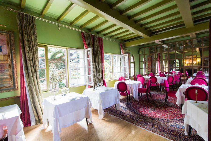 Domaine Saint-Clair Le Donjon - Salon Monet 11