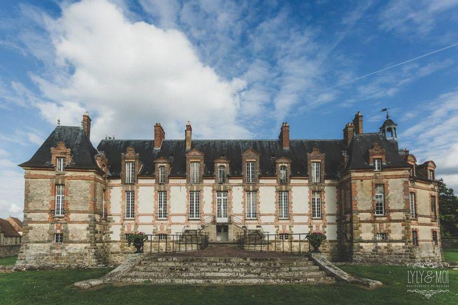 Château de Neuville - Le Château 3