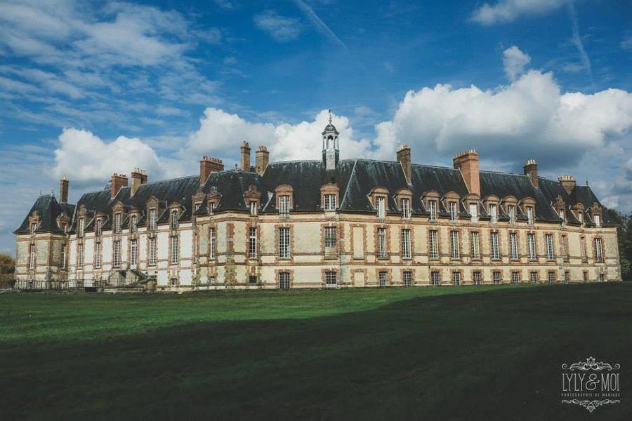 Château de Neuville - Le Château 4