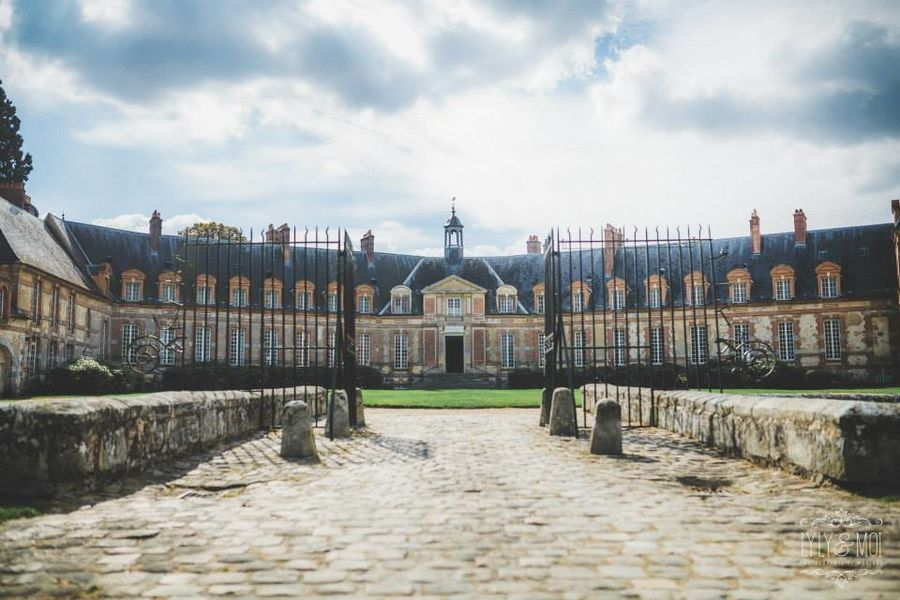 Château de Neuville - Le Château 5