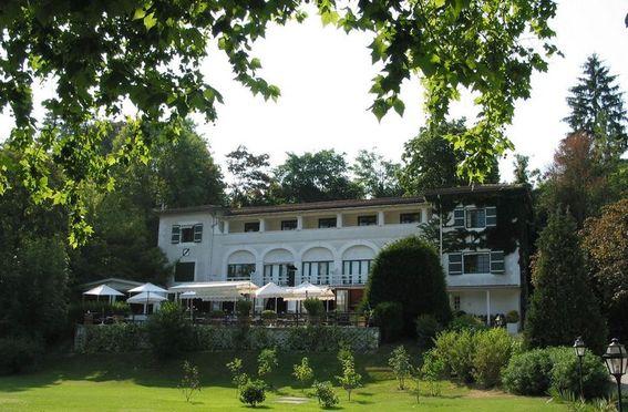 Salle séminaire  - Hostellerie du Country Club