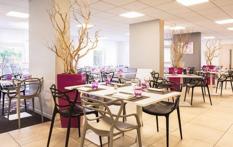 Hôtel Novotel Fontainebleau Ury - Restaurant