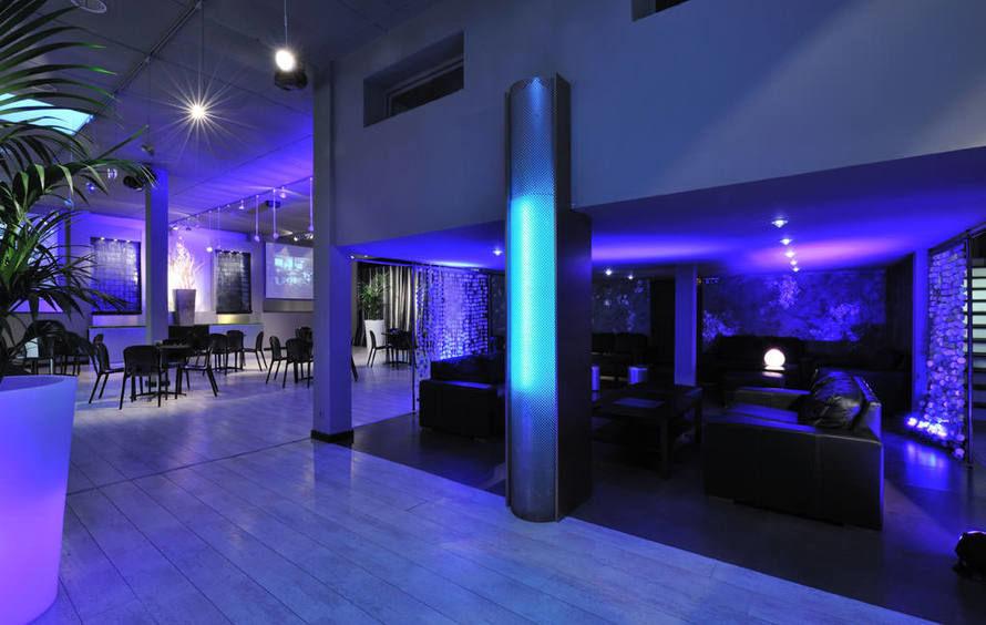 112 Carats - Espace Lounge
