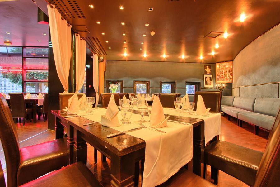 Restautant My Boat - Salon VIP 15