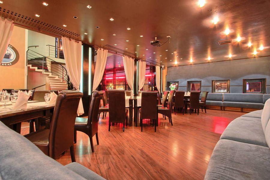 Restautant My Boat - Salon VIP 3