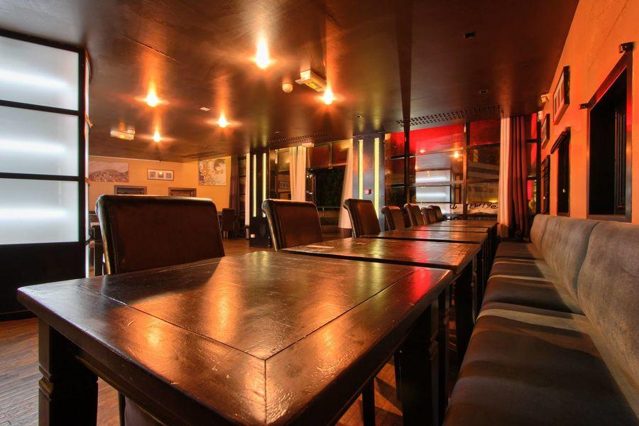 Restautant My Boat - Mezzanine 4