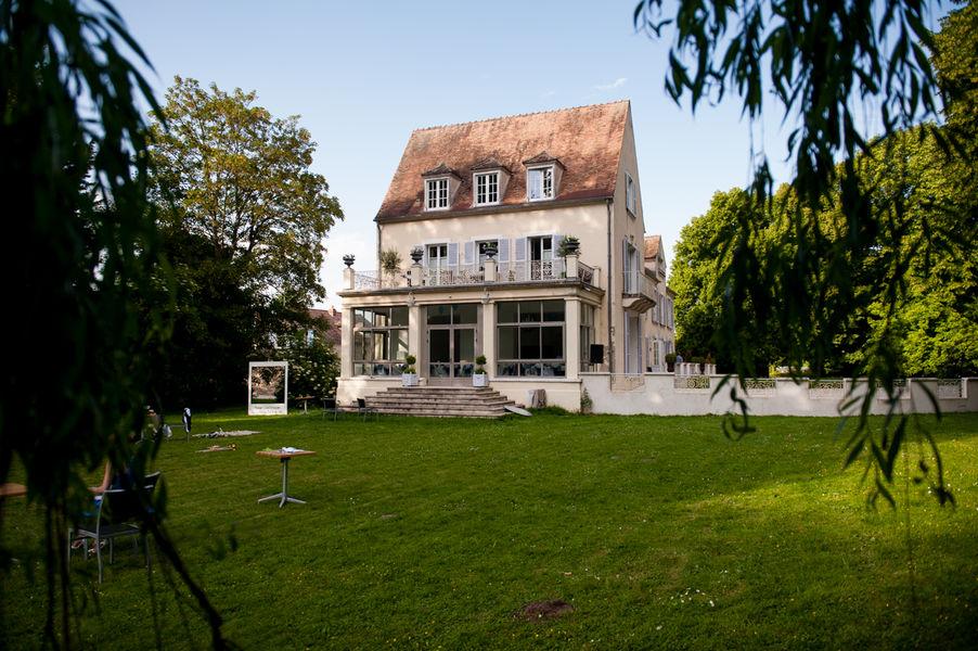 Domaine du Moulin des Noues - Le Domaine