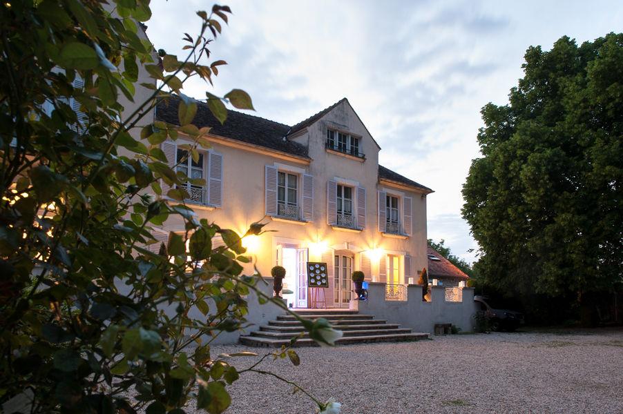 Domaine du Moulin des Noues - Terrasse 2