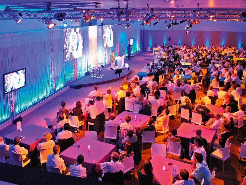 Novotel Paris Est - Salle de réception