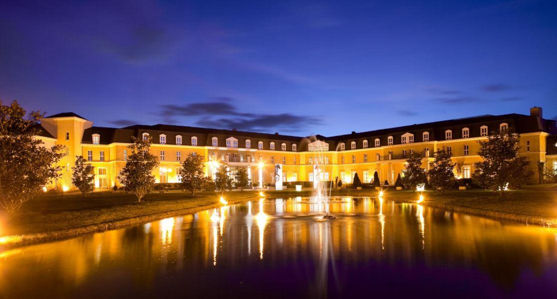 Dolce Chantilly - Hôtel de nuit