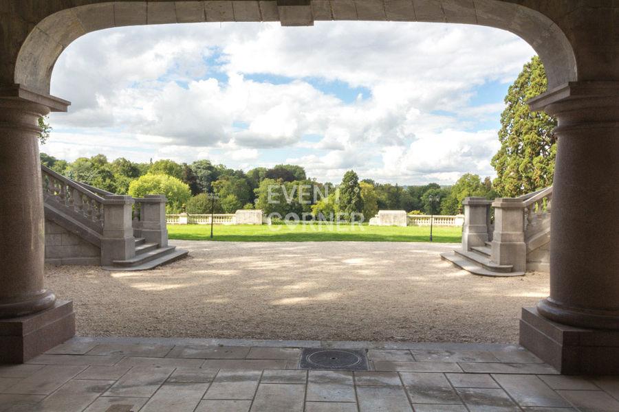 Château de Bouffémont - Rez de Jardin 1
