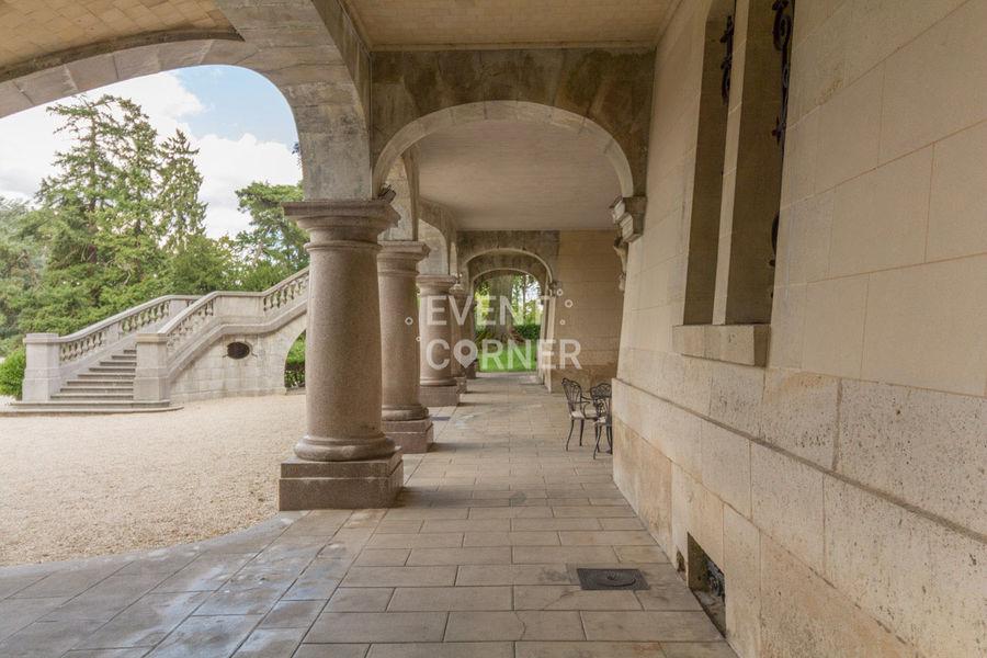 Château de Bouffémont - Rez de Jardin 2