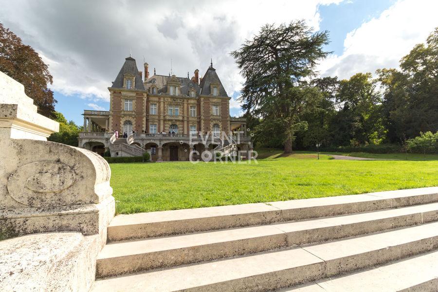 Château de Bouffémont - Jardin 2