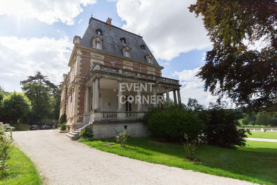 Château de Bouffémont - Jardin 5