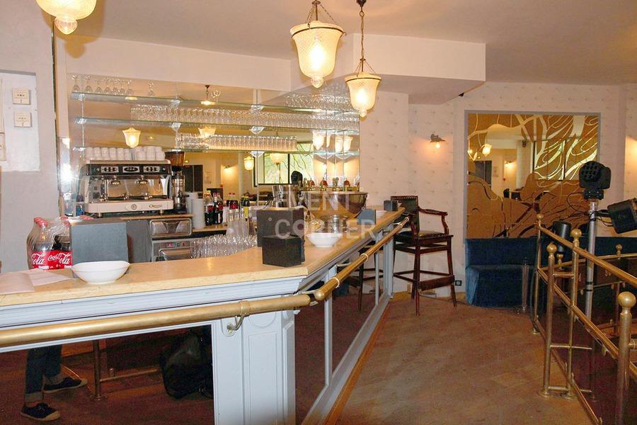 Villa Frochot - Salle Cabaret Bar
