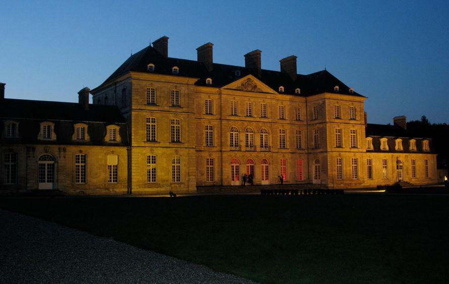 Château de Bertangles - Château