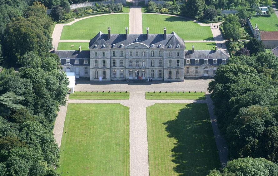 Château de Bertangles - Château 2