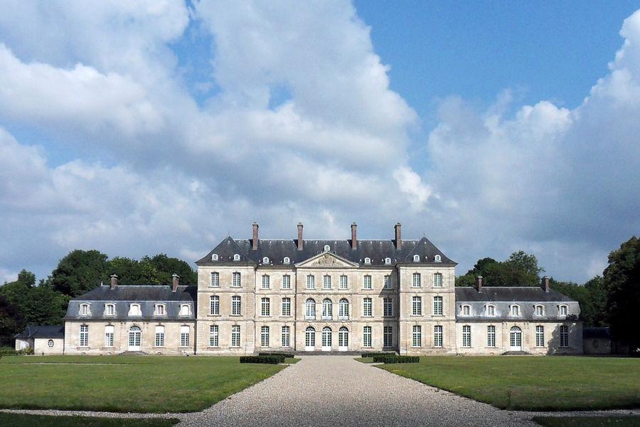 Château de Bertangles - Château 78
