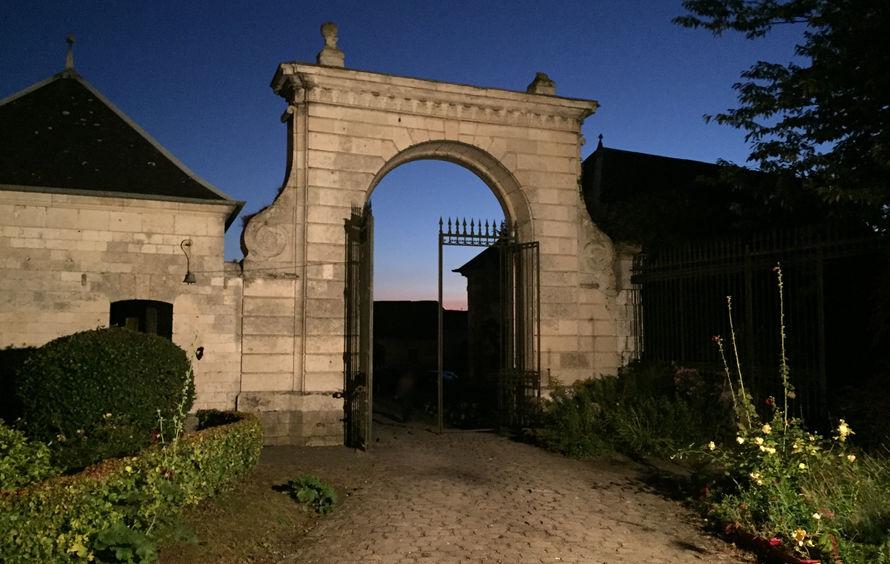 Château de Bertangles - Entrée 2