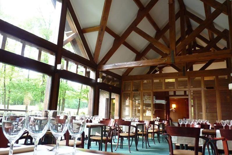 Golf de Marivaux - Salle de réception (Salons Chêne & Érable) 4