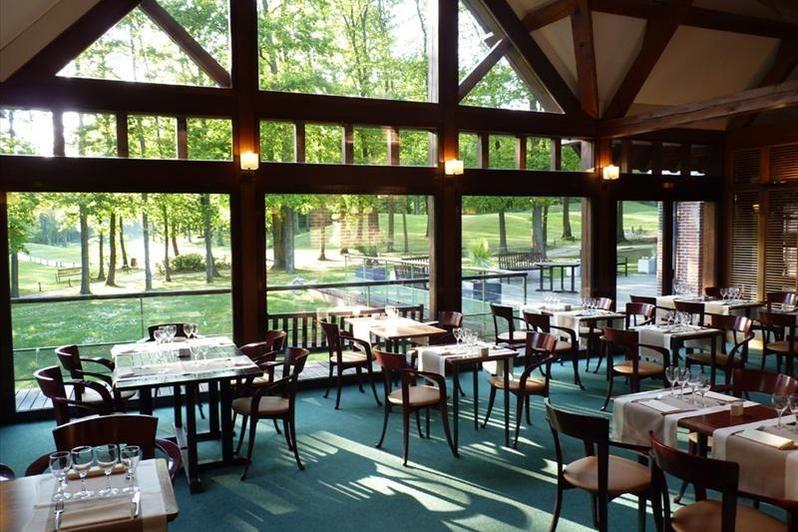 Golf de Marivaux - Salle de réception (Salons Chêne & Érable) 5