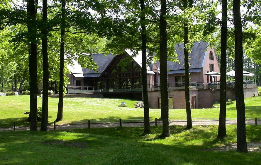 Golf de Marivaux - ClubHouse