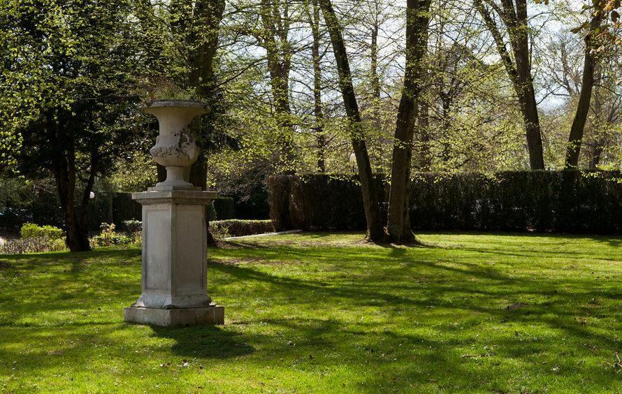 Domaine de Fremigny - Parc 3