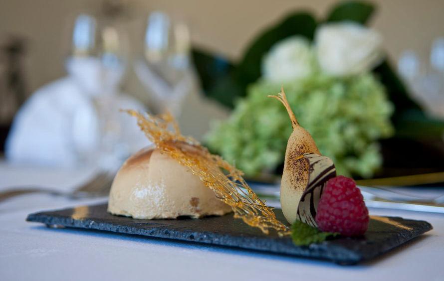 Domaine de Fremigny - Inspiration dessert