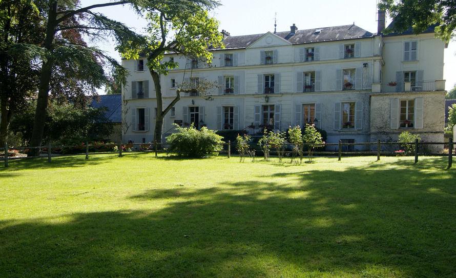 Hôtellerie Nouvelle de Villemartin - Façade 3