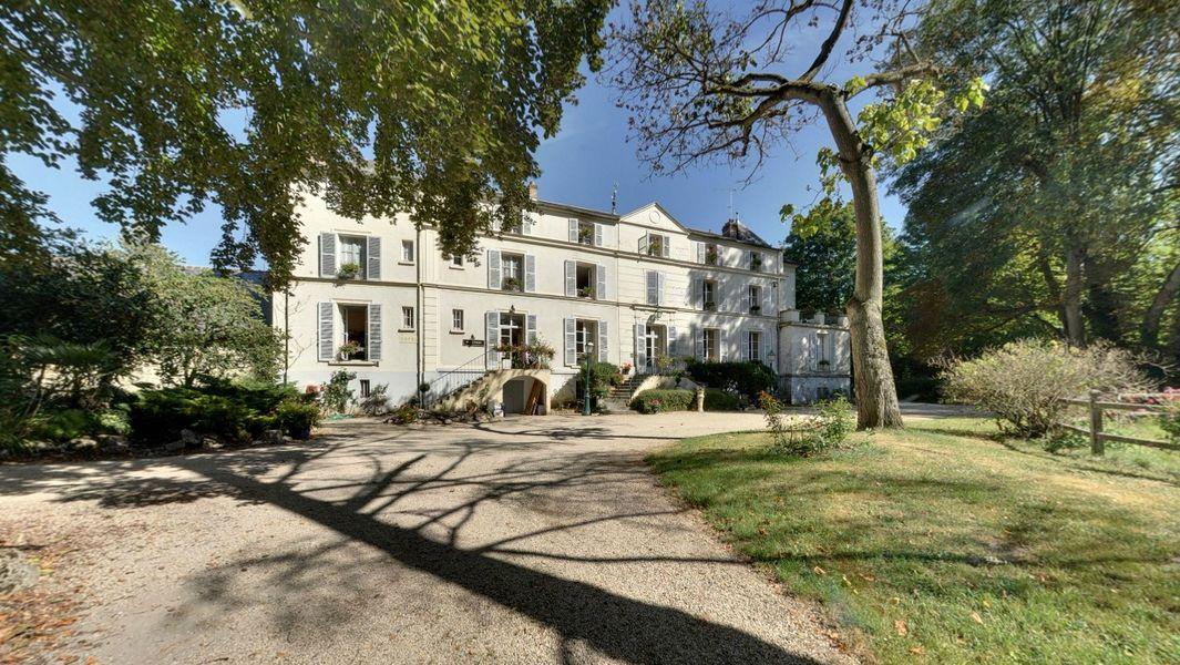Hôtellerie Nouvelle de Villemartin - Façade