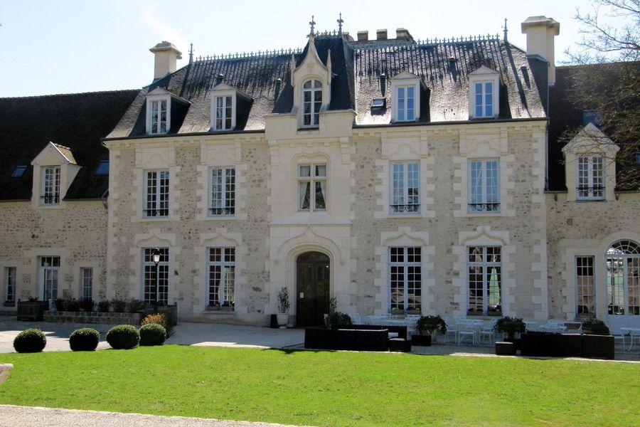 Château de Fère - Château