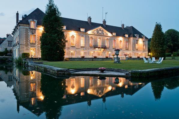 Château de Fillerval - Château 67