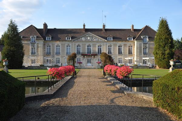 Château de Fillerval - Château
