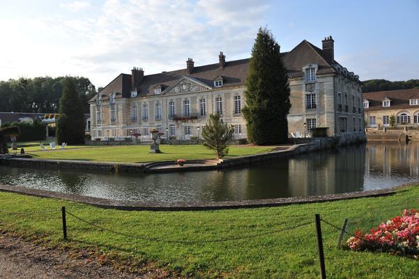 Château de Fillerval - Château 2