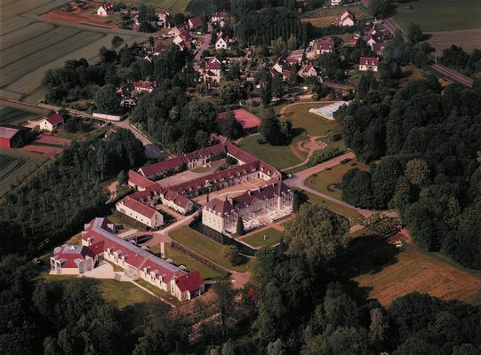 Château de Fillerval - Domaine