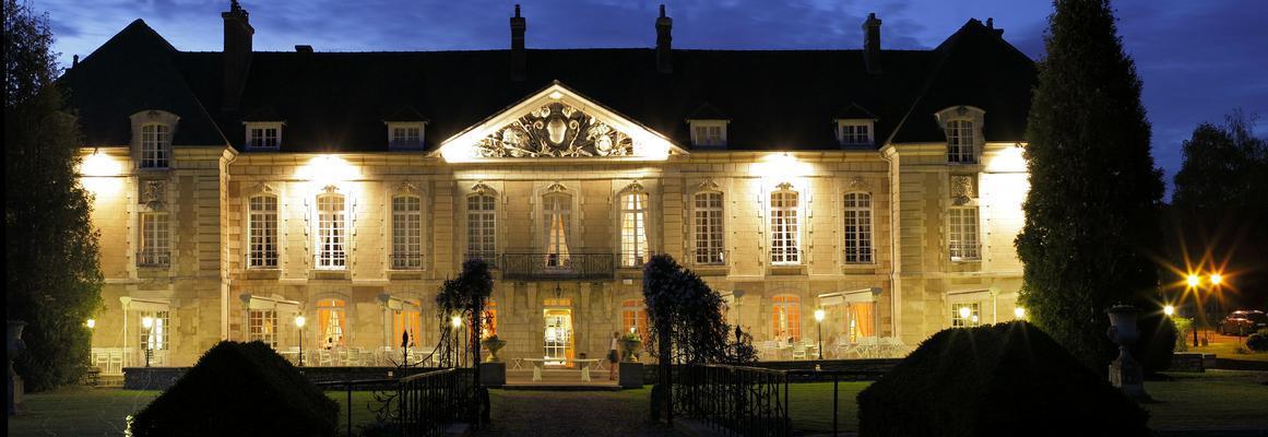 Château de Fillerval - Château 3