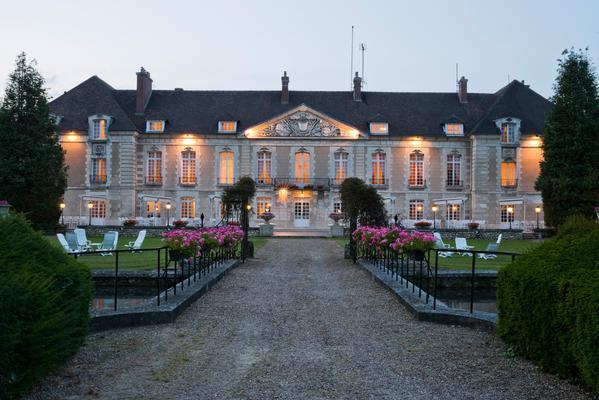 Château de Fillerval - Château 4